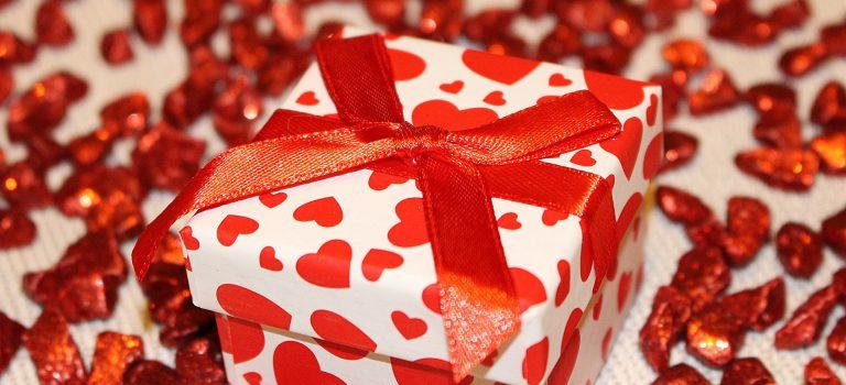 Den største gave, du kan give dig selv!