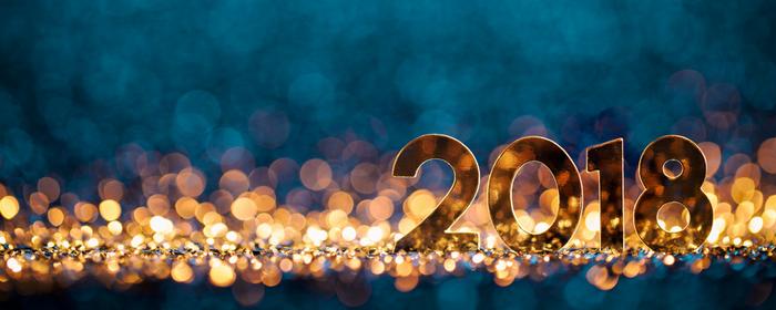 NYTÅR! Hvilken energi vil du bære med ind i 2018?